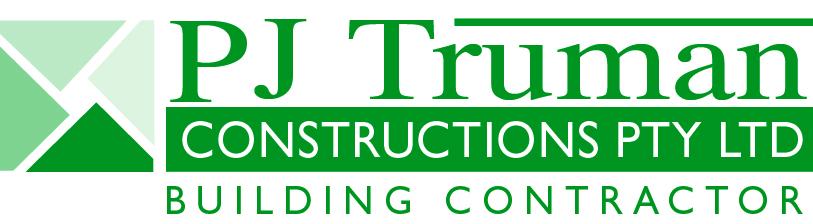PJ Truman Constructions PTY LTD